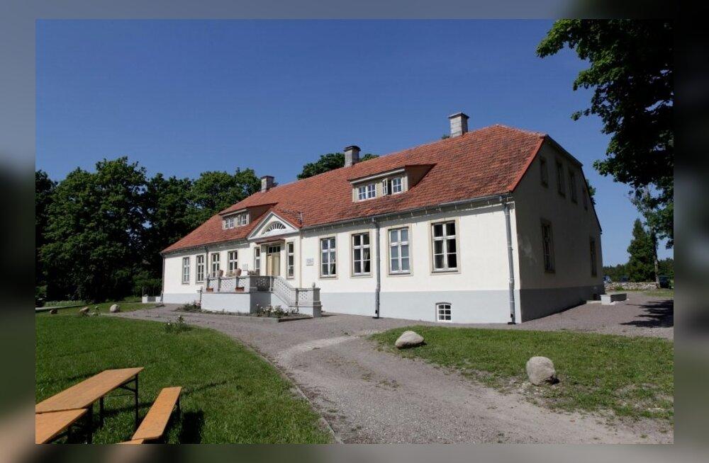Saaremaa I Orhideefestival