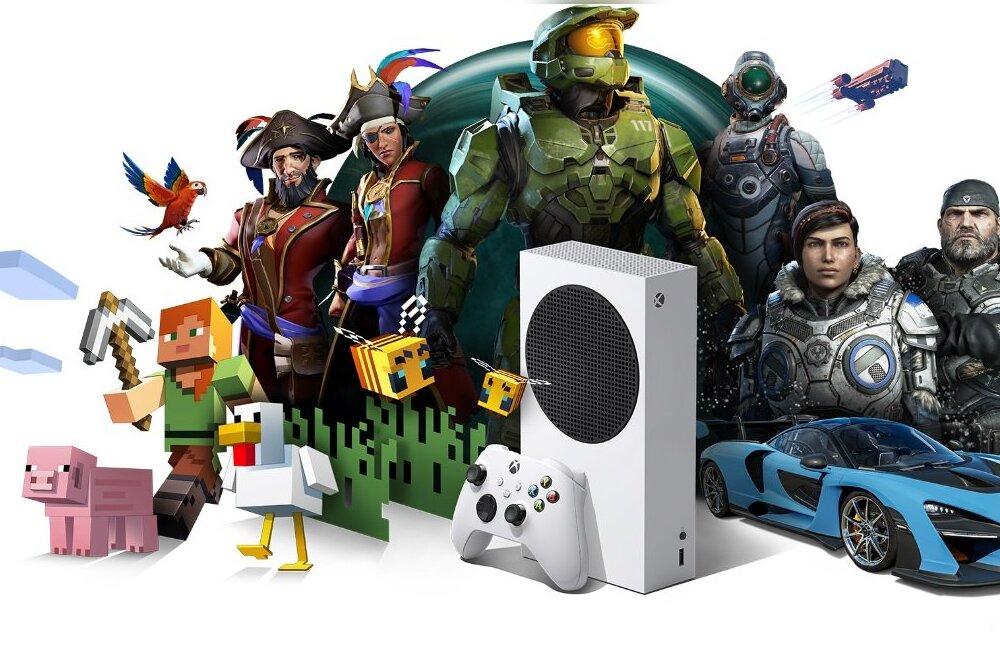 Uuele PlayStationile ja Xboxile kulub tõenäoliselt palju rohkem raha, kui algne hind viitab