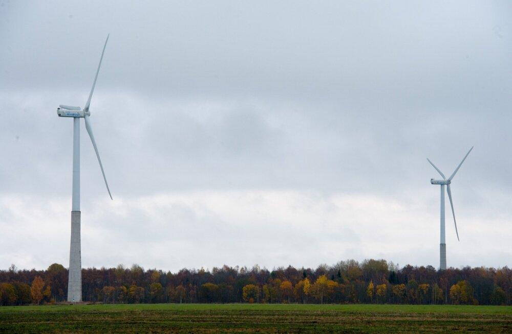 Heitmete vähendamine, näiteks rohkem taastuvat energiat kasutusele võttes, on üks olulisi kliimaneutraalsuse põhimõtteid.
