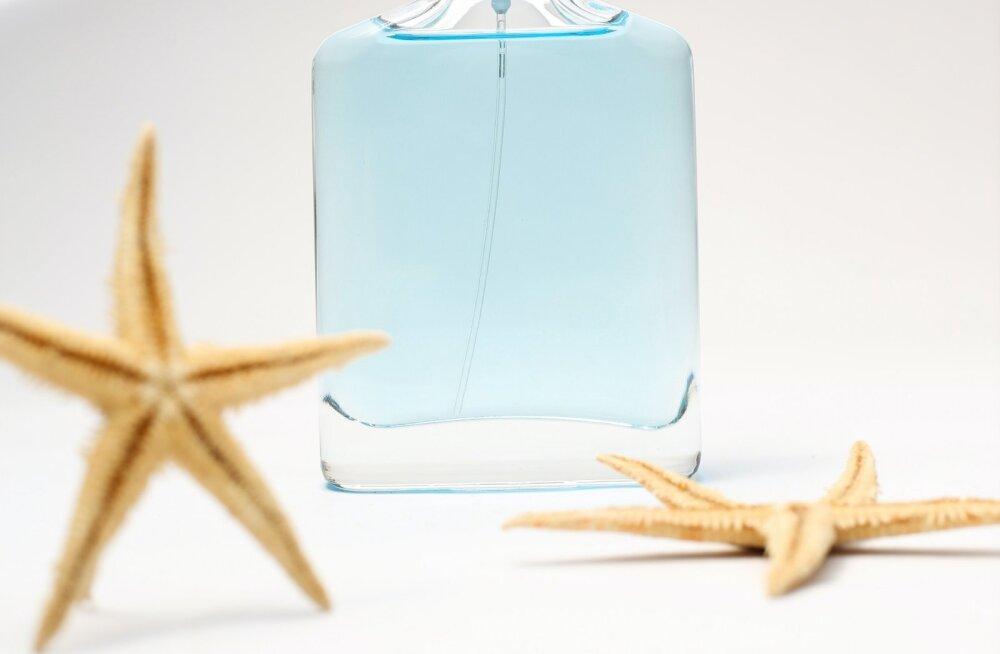 Для тех, кто скучает по отпуску: 11 ароматов с запахом моря