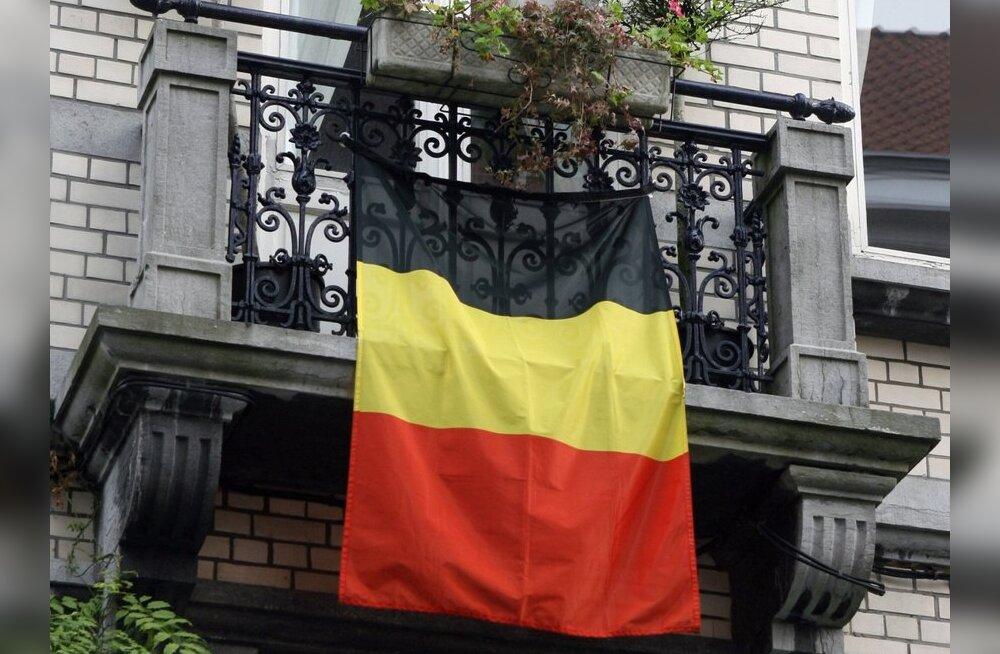 Belgia riigistab Dexia panga