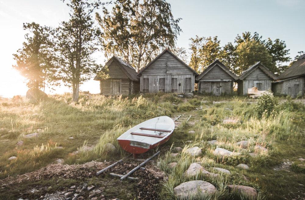 Loodusfotograafi soovitused: milliseid Eestimaa vähekülastatud paiku suvel külastada?