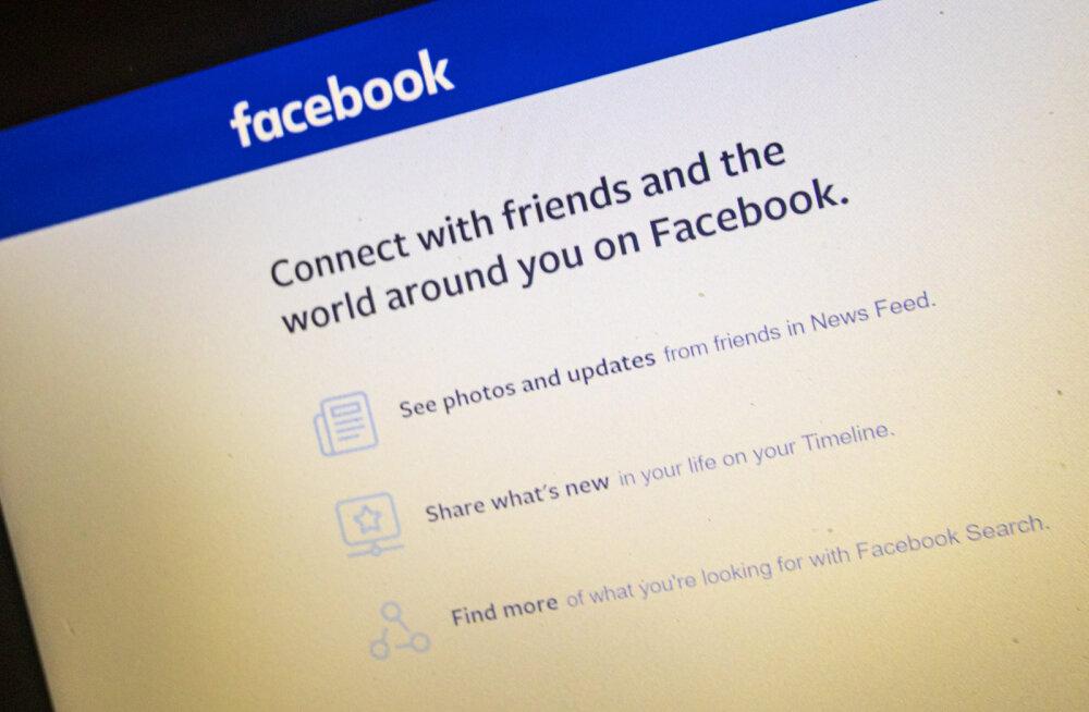 USA kommunikatsioonihiid Verizon ühines Facebooki-vastase reklaamiboikotiga, millega nõutakse tegutsemist vihakõne vastu