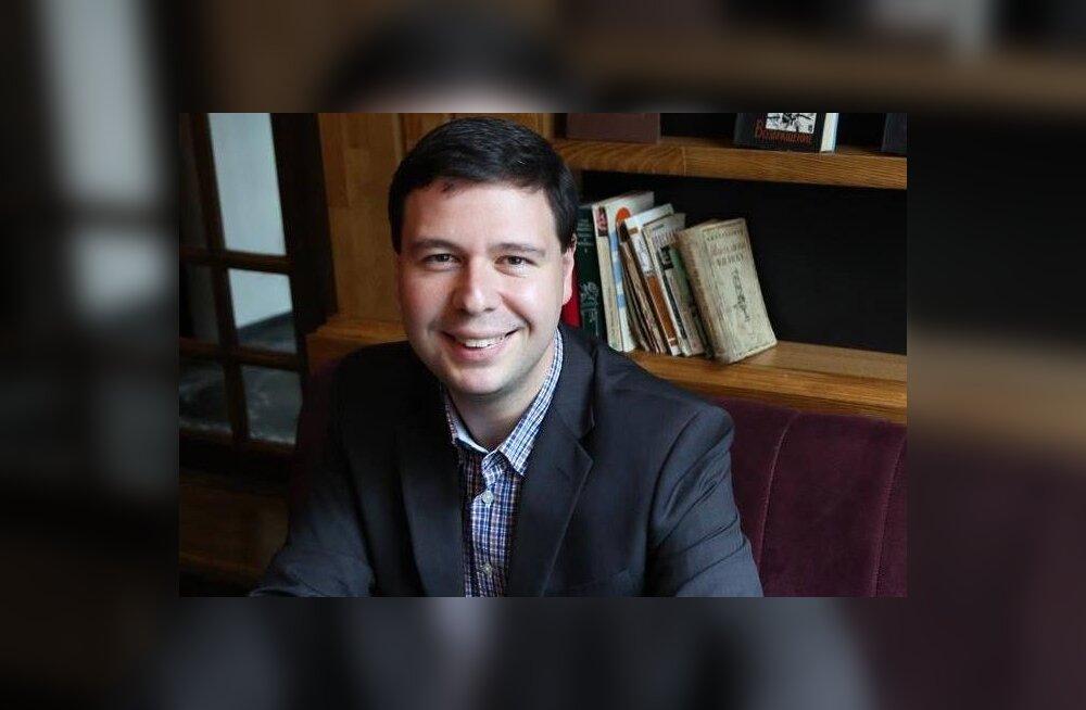 Главный редактор Gramota.ru разрешил жителям Эстонии ругаться матом