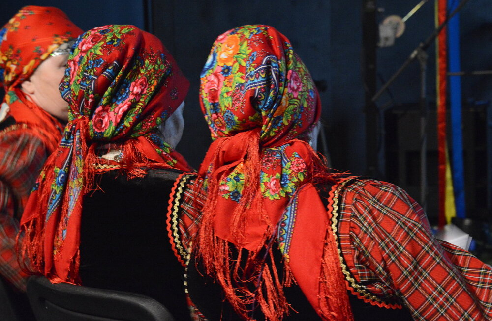 Täna tähistatakse Eestis hõimupäeva kontsertide, näituste ja töötubadega
