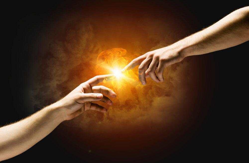 Kas inimesed suudavad ammutada energiat teistest inimestest?