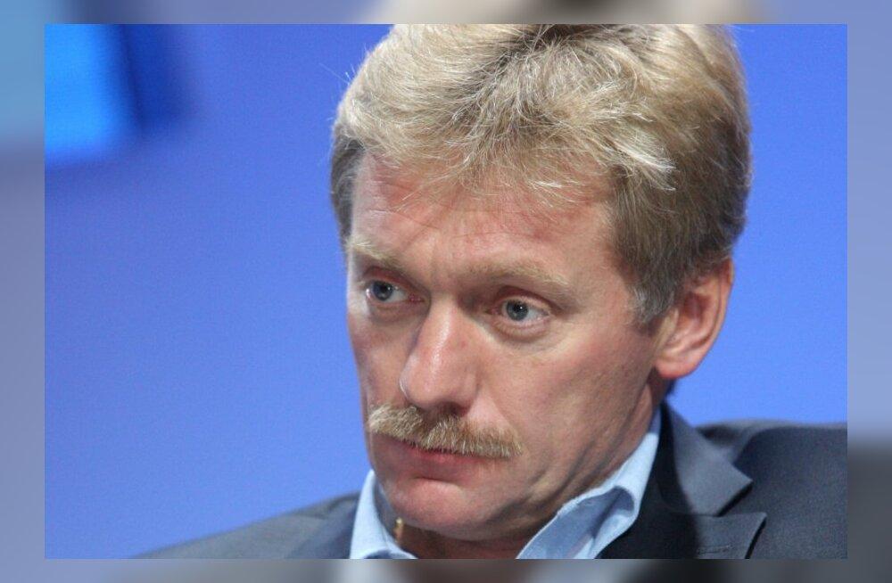 Kreml nimetas Euroopa Nõukogu demokratiseerimisüleskutset kohatuks