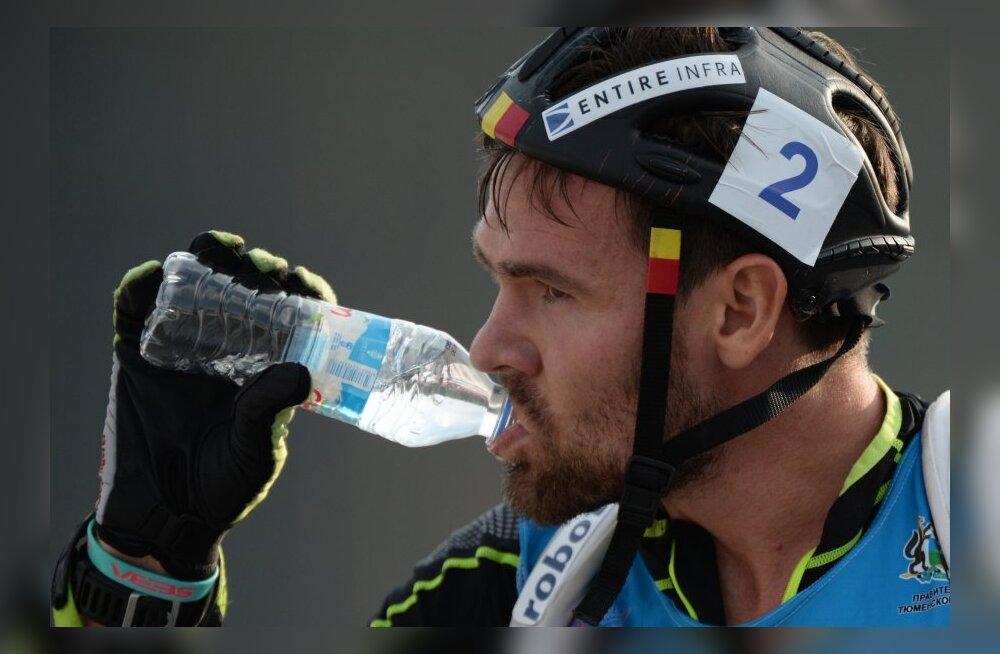 Hea küsimus: kas pudelivesi on joomiseks ikka piisavalt puhas?