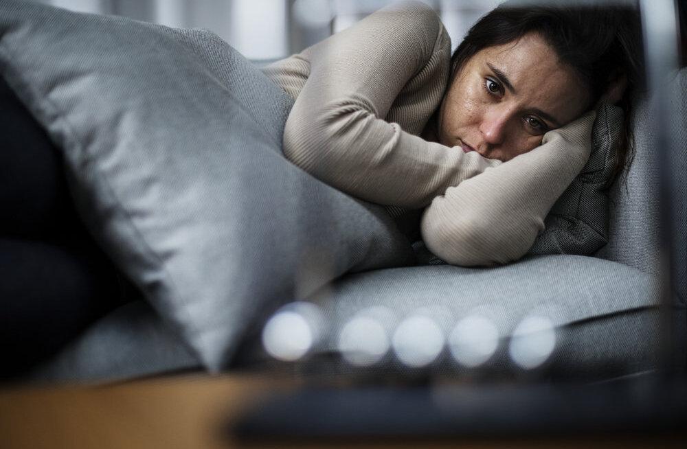 Psühhiaater annab nõu, millal tuleks vaimse tervise pärast muretsema hakata ja mis hetkel abi küsida
