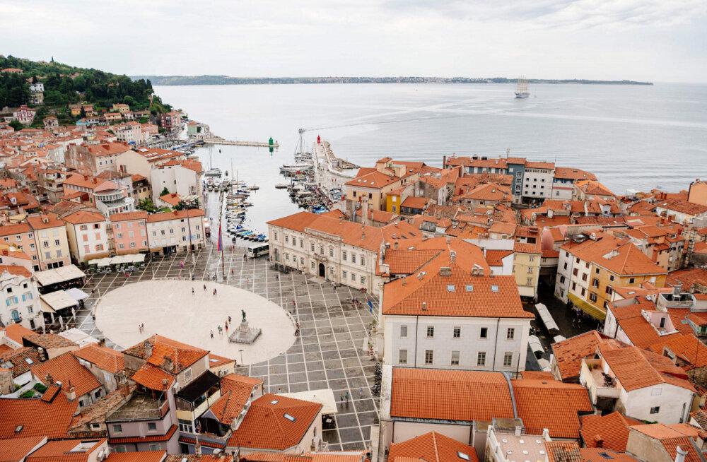 Неизвестная Словения: города-курорты у моря, которые восхитят каждого