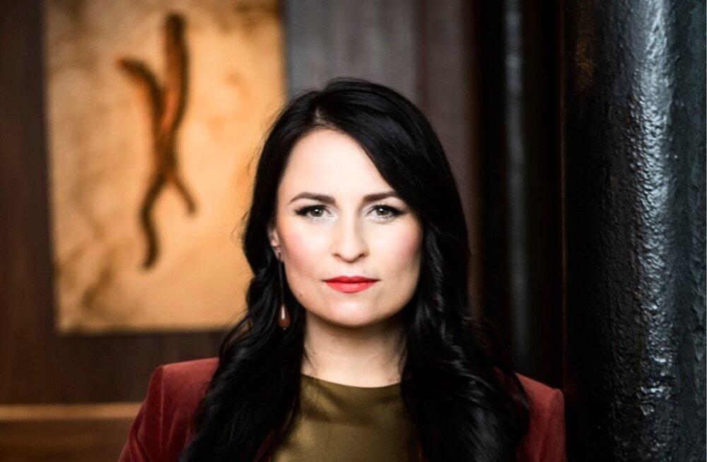 Eve Kallaste: aastaid muutujatesaadet tehes olen märganud, et inimeste pöördumatu ülekaalu põhjus on tihti psühholoogiline ja pikk protsess