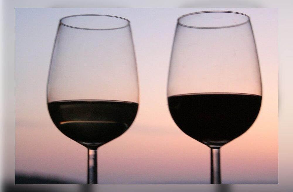 Mis määrab veini stiili ja kvaliteedi?