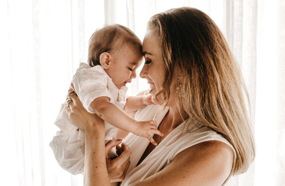 Eestlanna jagab: 5 müüti lapsepuhkuselt naasvate emade kohta, mis on vaja OTSEKOHE kummutada