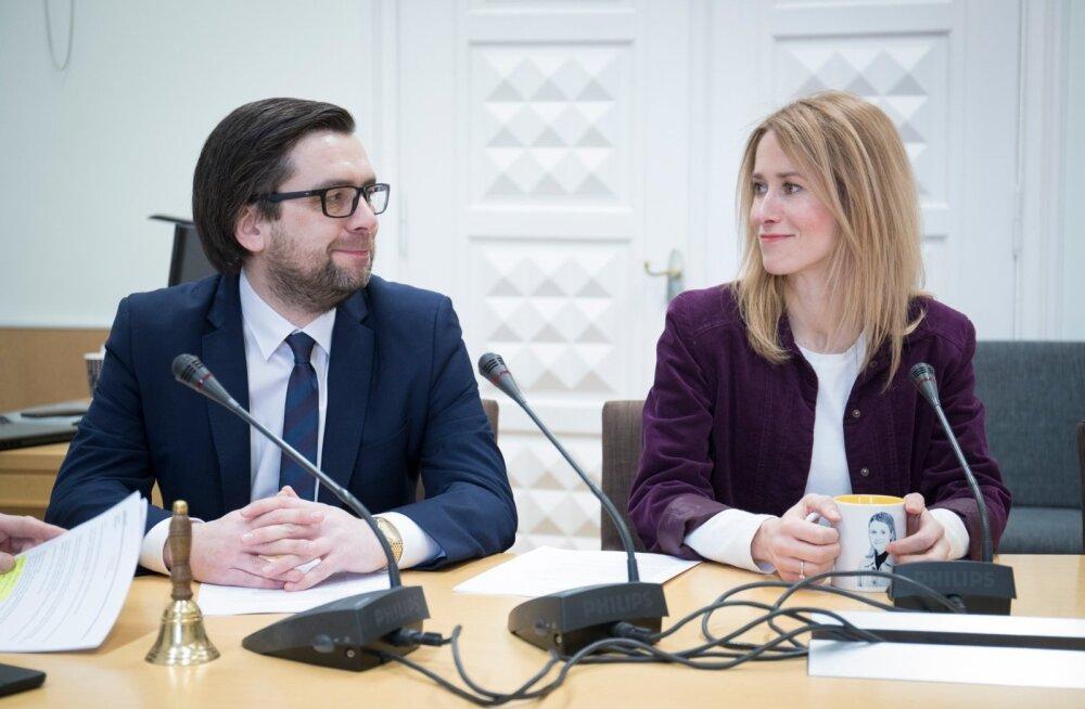 Партия реформ вновь меняет генерального секретаря