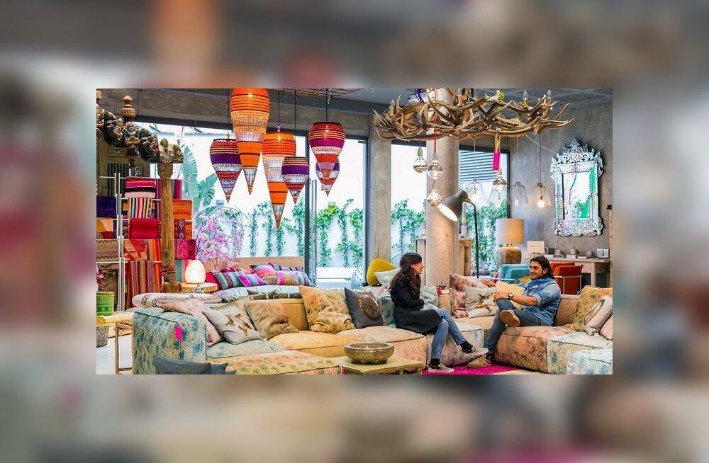 Сейчас — самое время покупать мебель и предметы интерьера