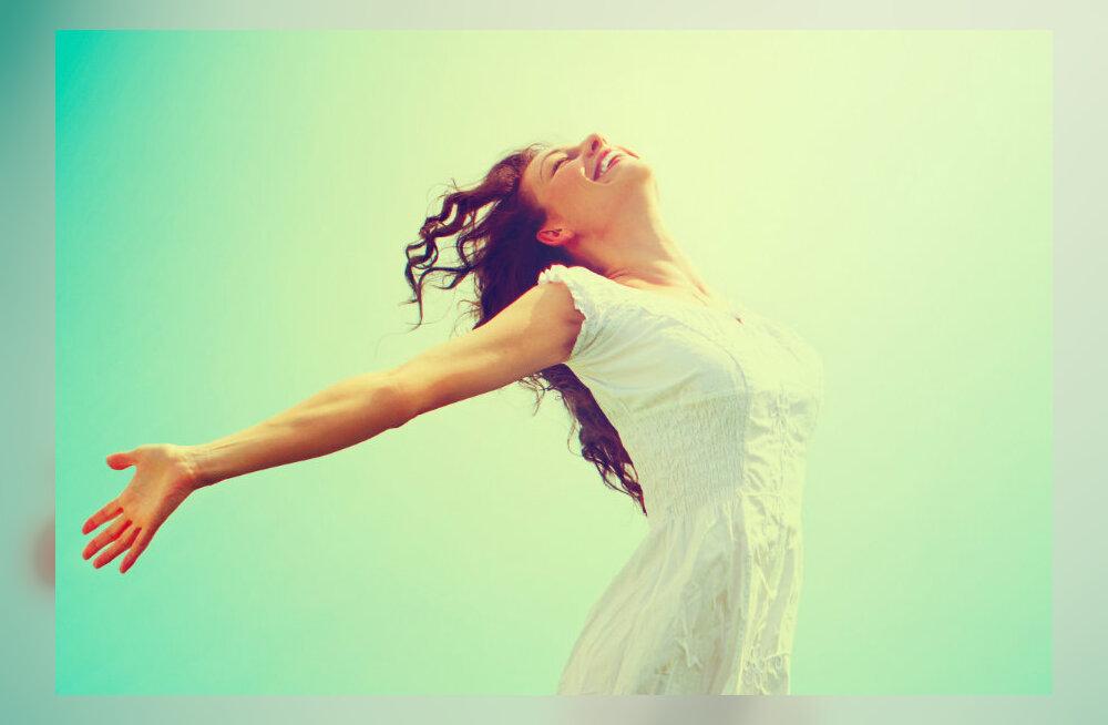 Kuidas lõpetada muretsemine, lõdvestuda ja usaldada elu kulgemist?