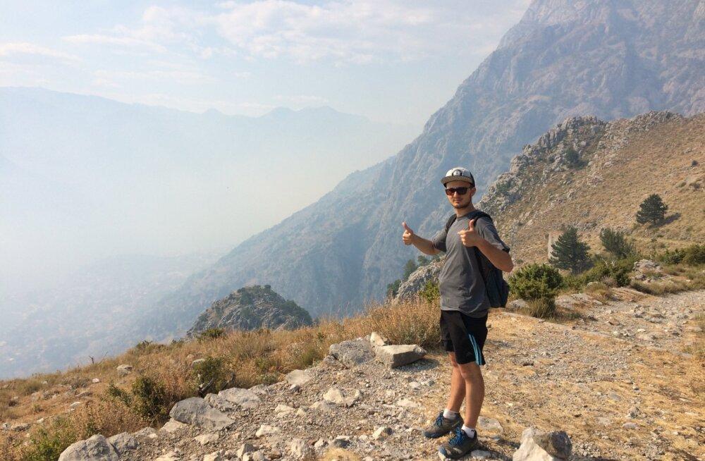EHTSA BALKANI OTSINGUIL | Prügi, metsatulekahjud ja fantoomkülad