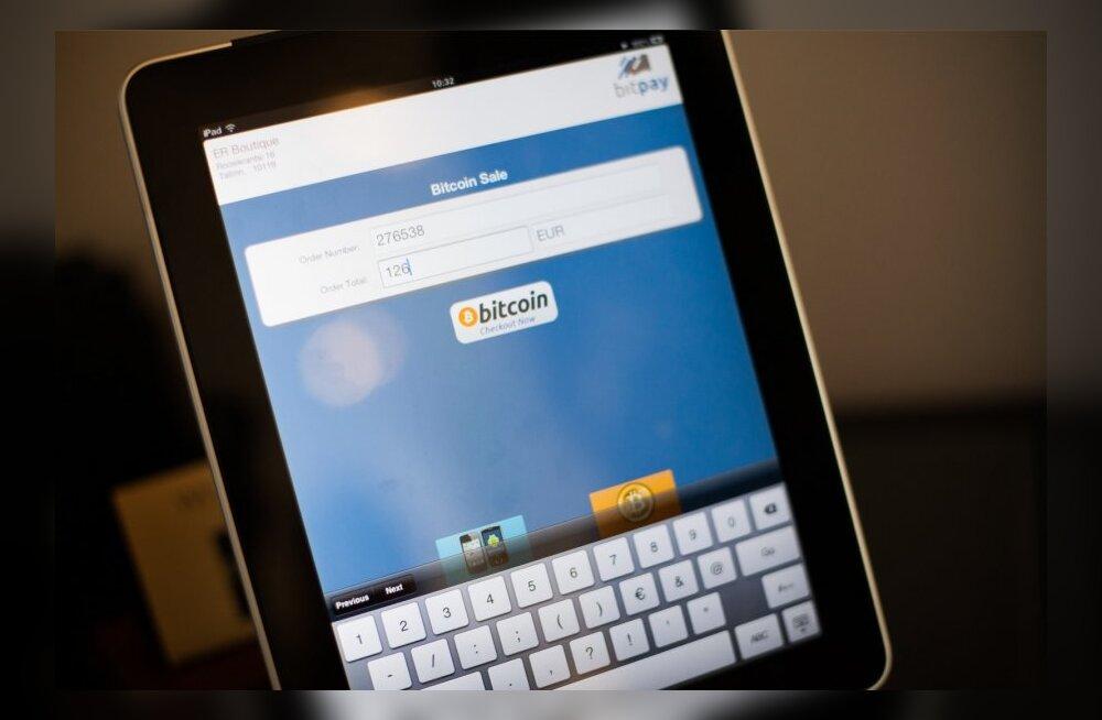 Virtuaalraha aitab: Eestis saab Bitcoinis nüüd ka laenu võtta