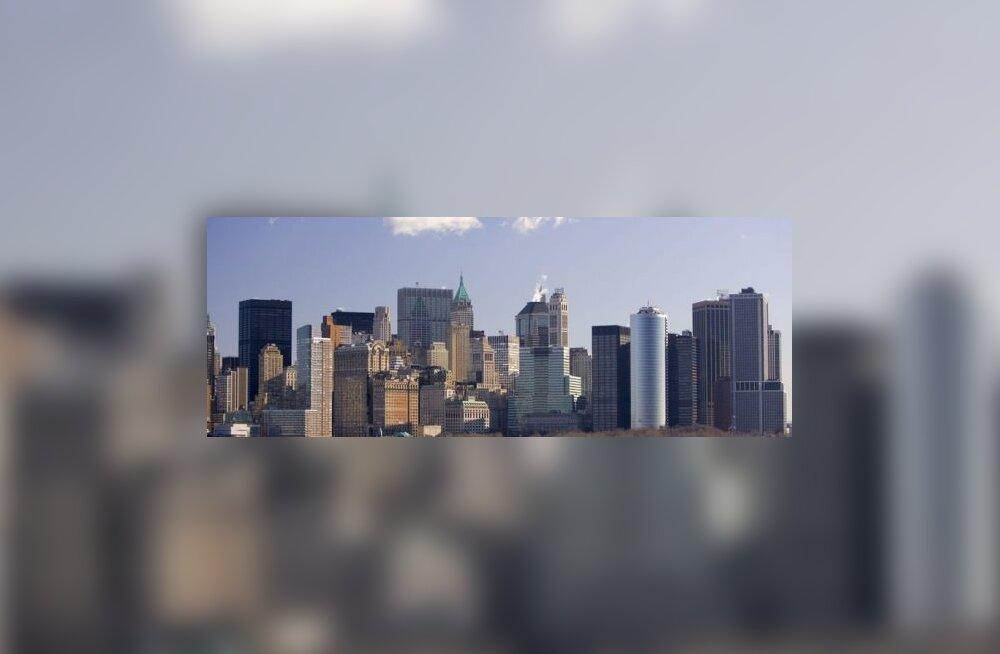New Yorki tabas 2300 aastat tagasi hiidlaine