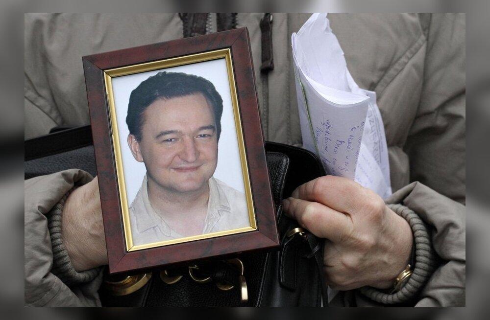 Прокурор просит оправдать тюремного врача Магнитского