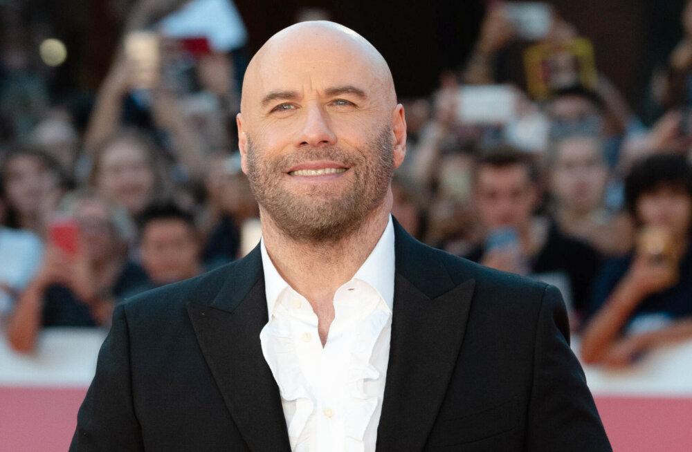 KLÕPS | Käbid ei kuku kännust kaugele! John Travolta lapsed on täpselt isa koopiad