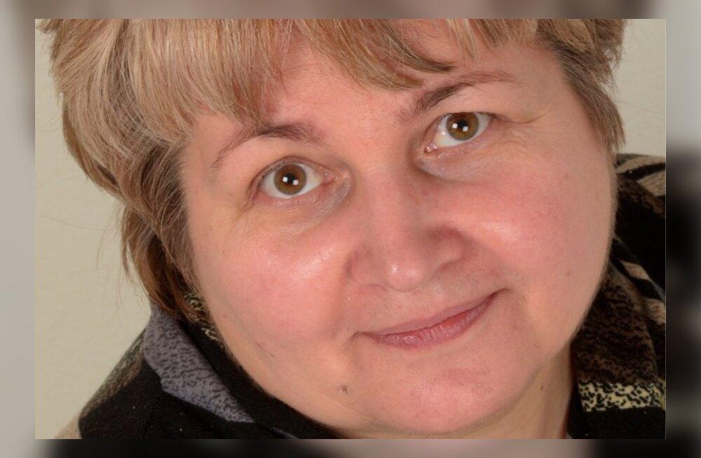Irina Kurg