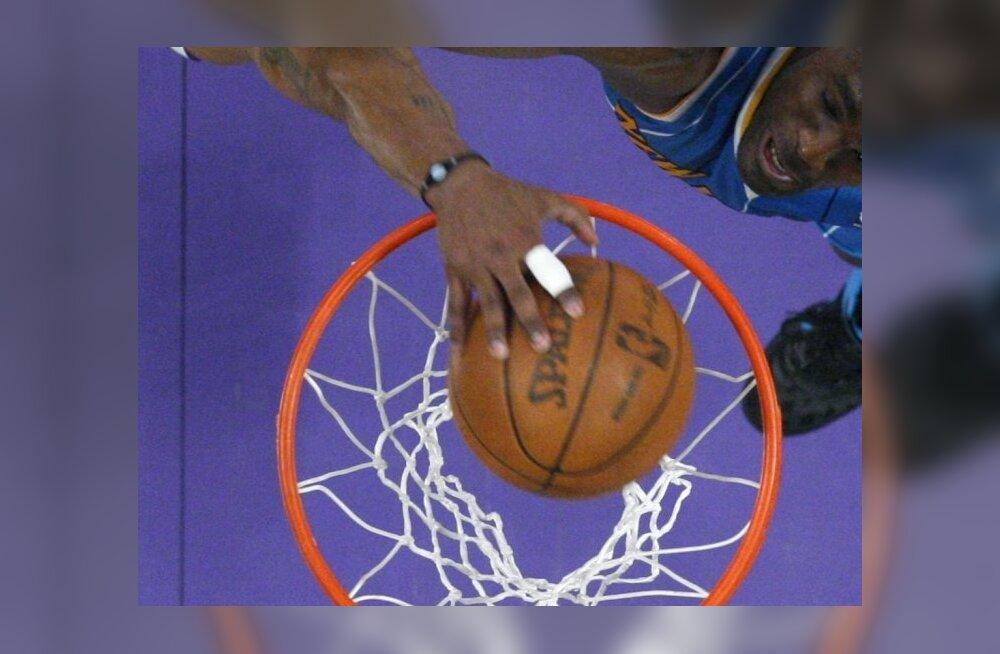 NBA, korvpall