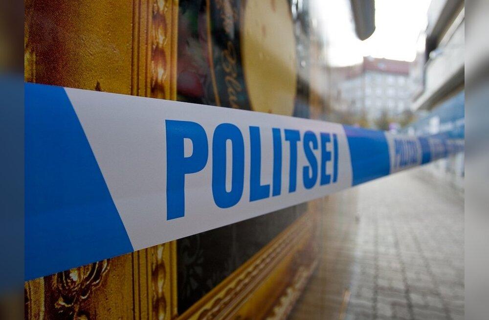 Politsei: tapmiste kasvutrendi põhjuseks võib olla üldine pinge ühiskonnas