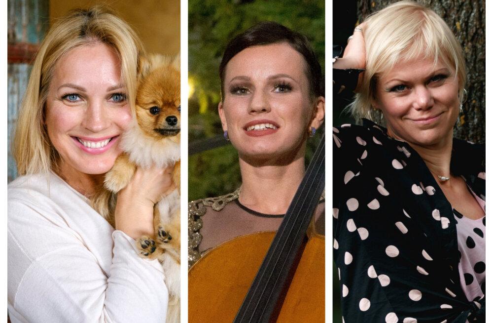 Õppimine, kvaliteetaeg ja omavahelised suhted: Annely Peebo, Heidi Hanso, Silvia Ilves ja teised räägivad emaks olemisest