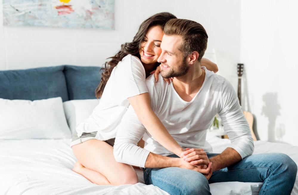 Kui tahad, et sinu suhe toimiks, siis tee kindlaks, milline on sinu armastuse keel