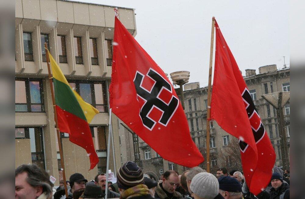 USA raport kritiseerib Leedu vanglaid, homo- ja juudivaenulikkust