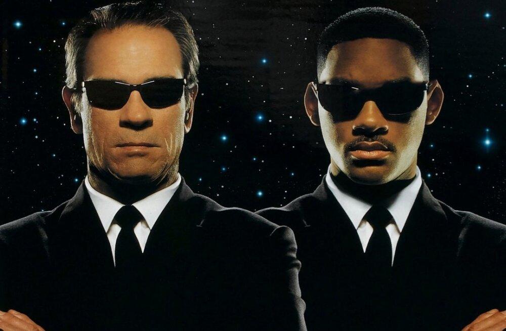 Men in Black, 1997