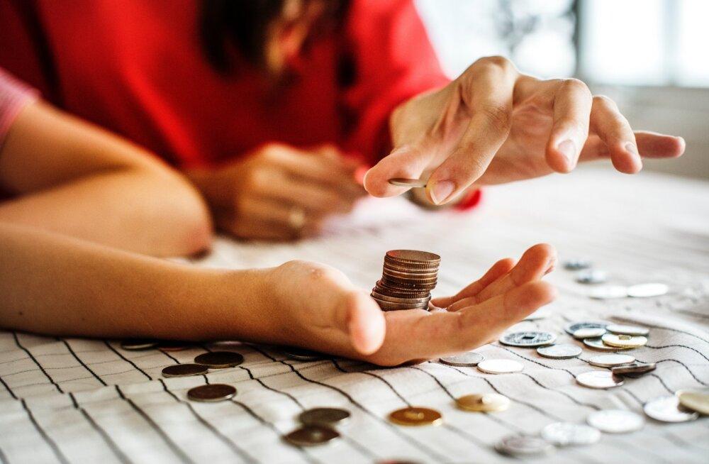 Дети и деньги. Как мы воспитываем вечных кредиторов и скряг