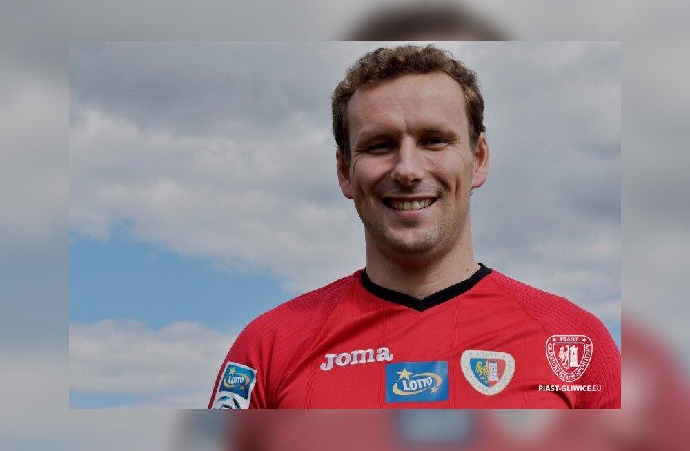 VIDEO | Konstantin Vassiljev jätkab karjääri Poola kõrgliigas!