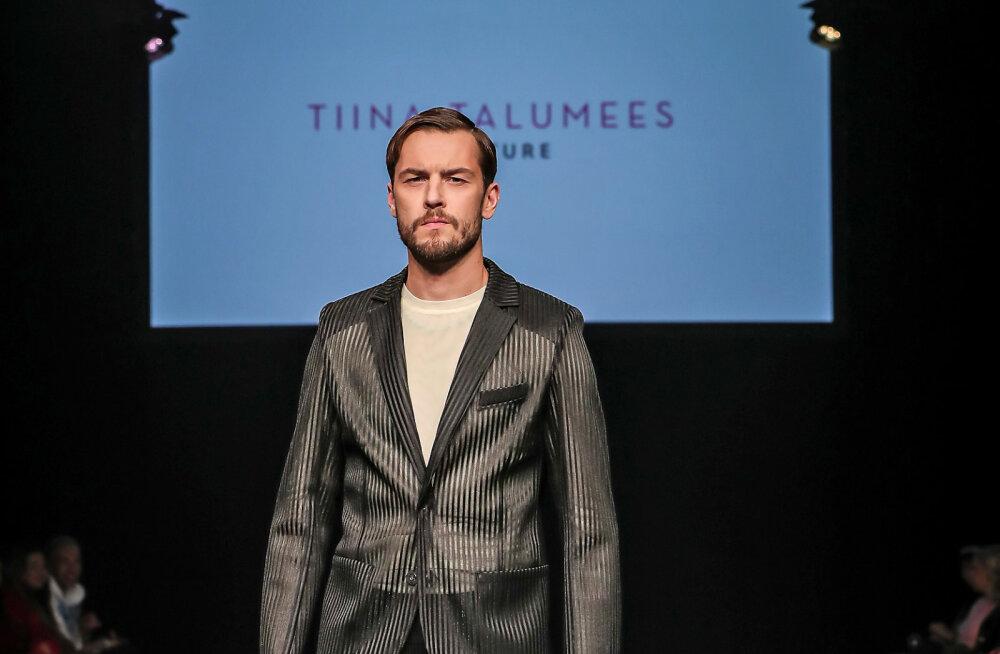 Мужская мода: индивидуальность на грани хулиганства