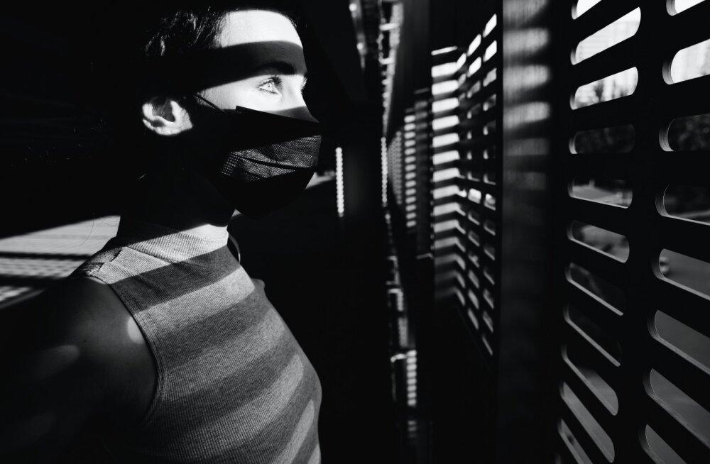Домашнее насилие на карантине: как позвать на помощь, если агрессор постоянно рядом?