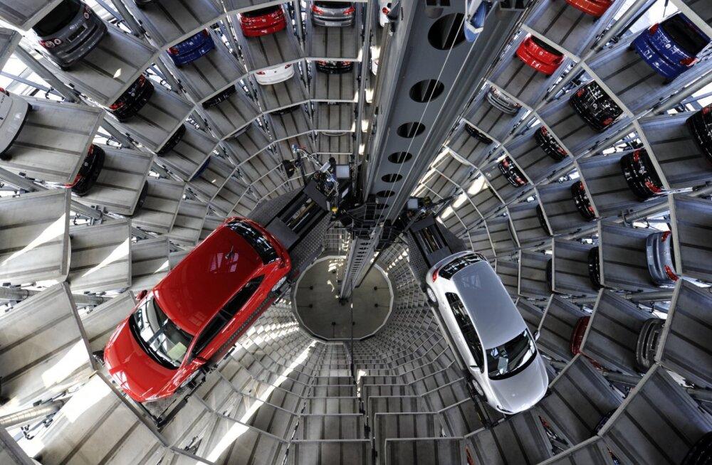 7 лучших автомузеев Европы