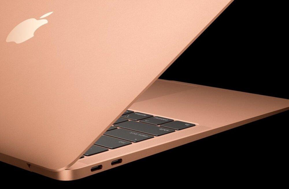 Apple показала обновленный MacBook Air, новые iPad Pro и Mac mini. Прощай, магнитная зарядка!