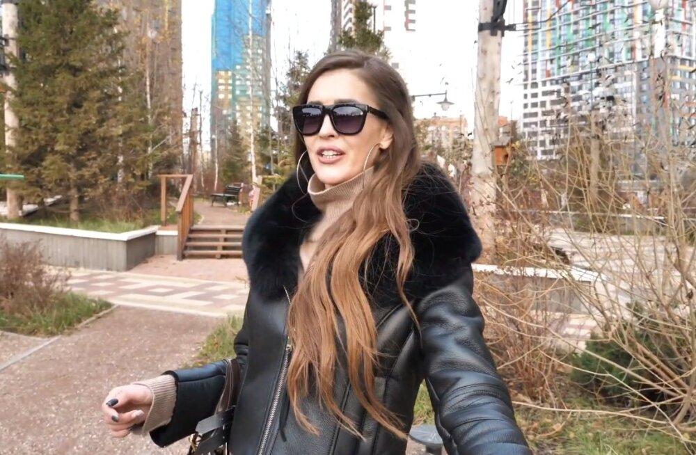 32-летнюю сестру Ольги Бузовой сразил инсульт