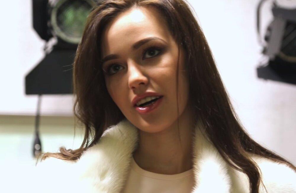 Анастасия Костенко закатила скандал из-за алиментов Тарасова первой жене