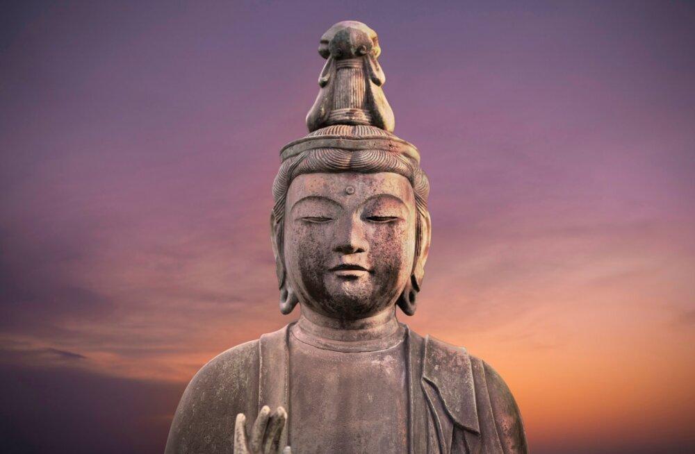 Buddha õpetab: need on tõelise armastuse neli koostisosa