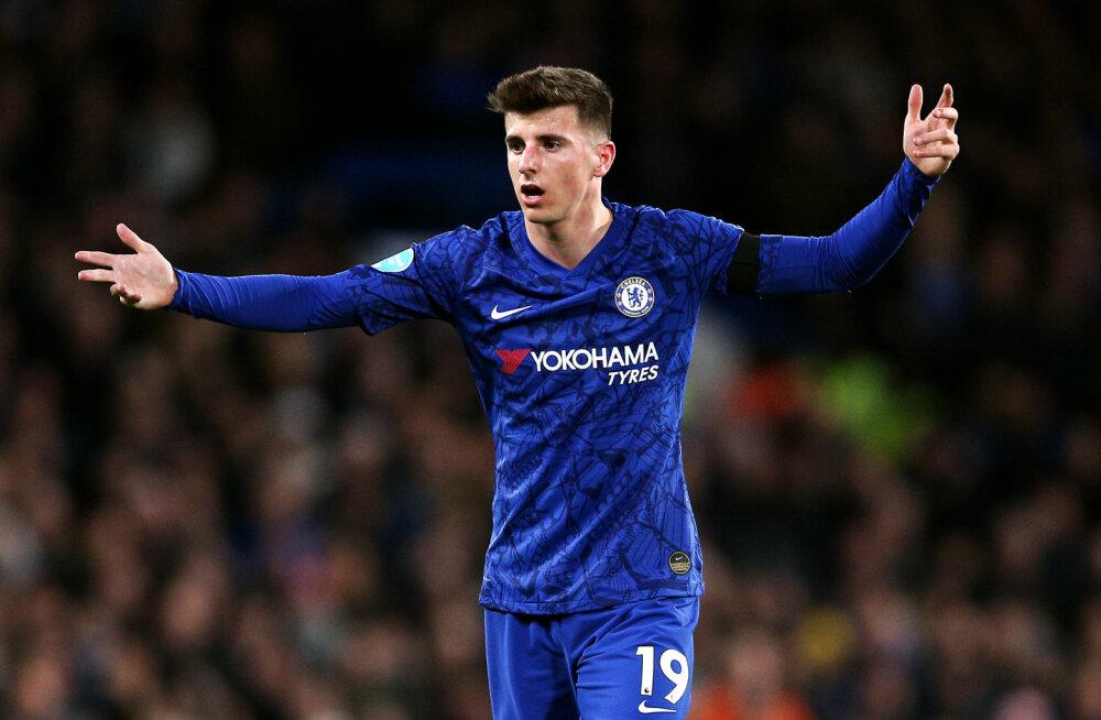 Karantiini reegleid rikkunud Chelsea staari ootab rahatrahv