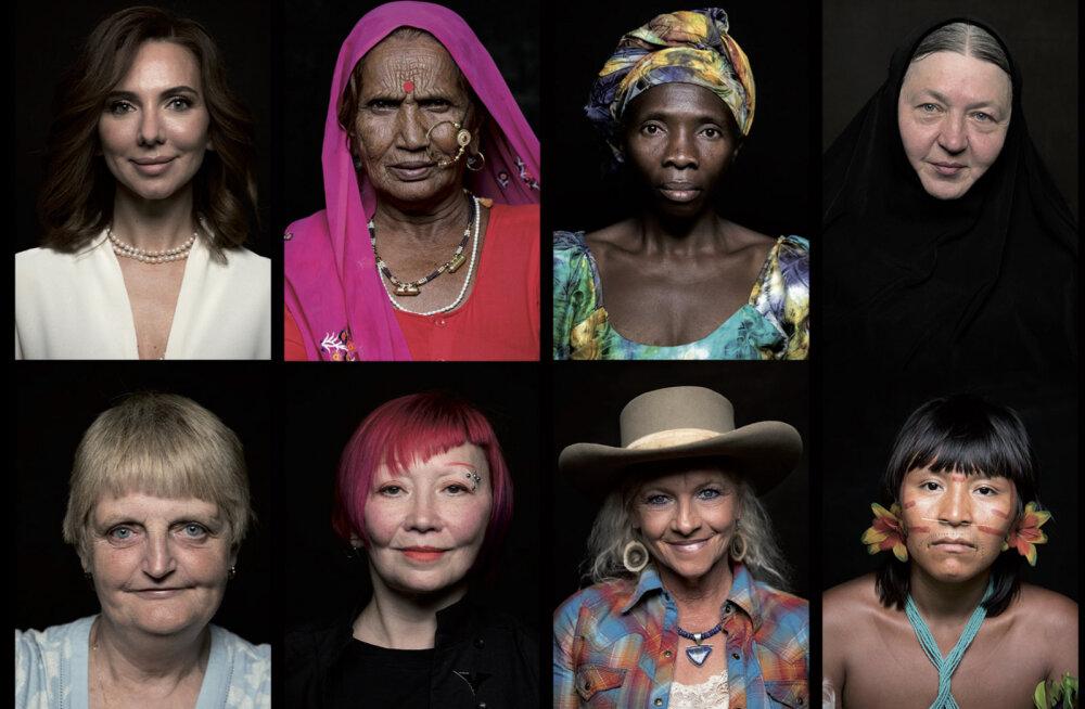 TREILER | Eesti kinodesse jõuab kõmuline dokfilm tänapäevasest naisest