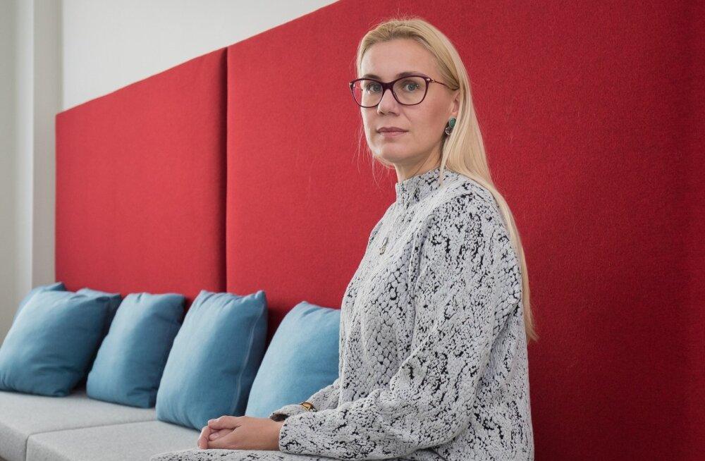 Majandusminister Simson: Eesti-Leedu energiakoostöö põhineb sarnastel strateegilistel huvidel
