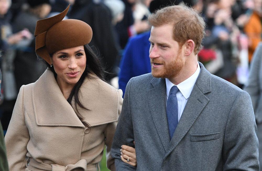 Prints Harry sõnul on tema suguselts Meghanile justkui pere, mida tal pole kunagi olnud. Meghani õde on marus: tal endal polnud meie jaoks aega