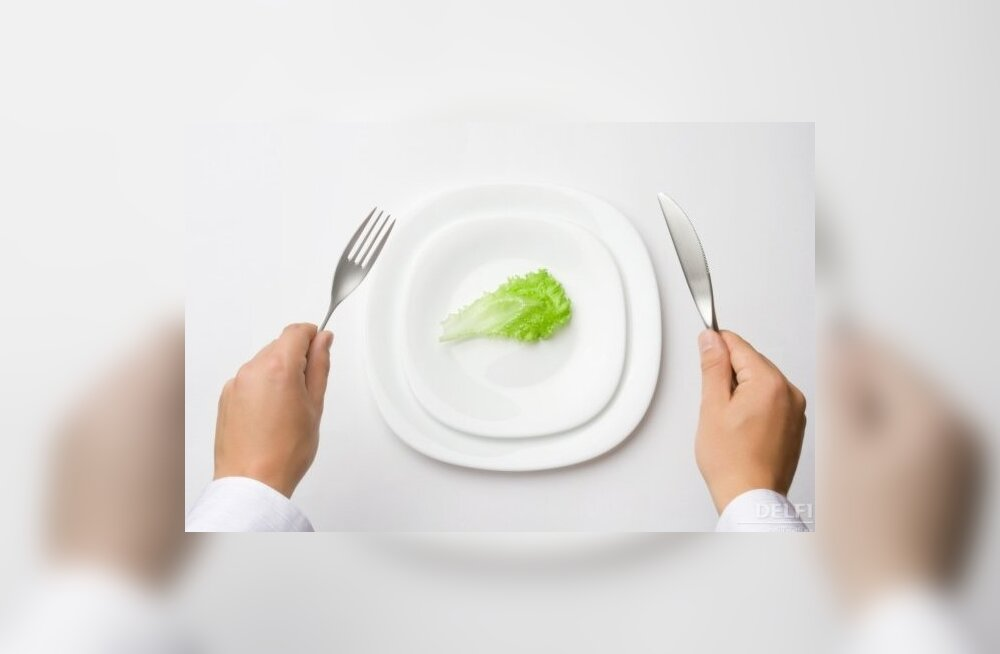 Noor naine: ma ei söö liha, kuid maniakaalseid taimetoitlasi ka ei mõista