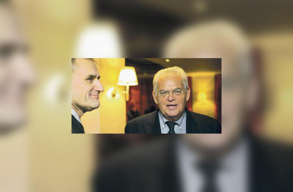 Edward Luttwak: Vene president Putin käitub nagu Ivan Julm