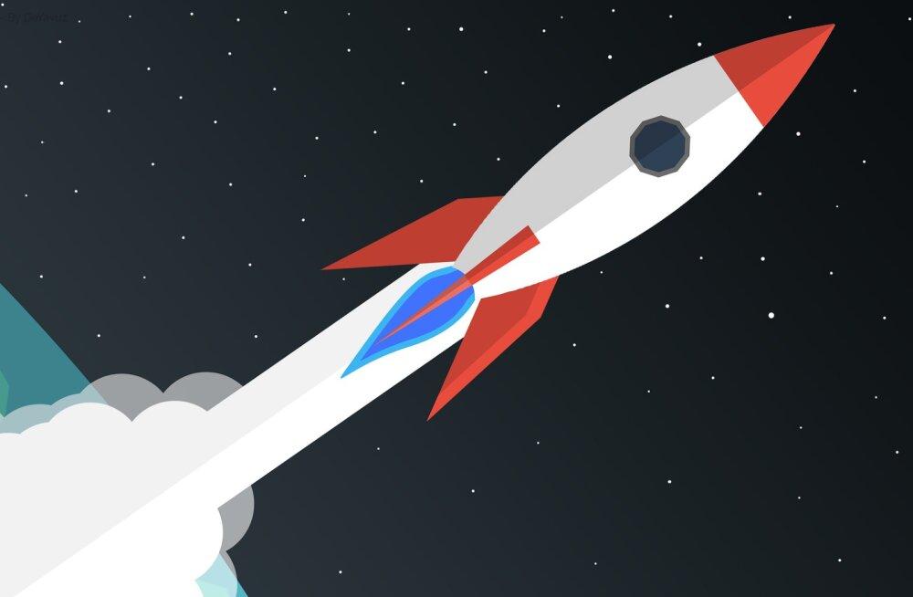 Tyler Winklevoss ostis Bitcoini eest maailma kalleima kosmosereisi