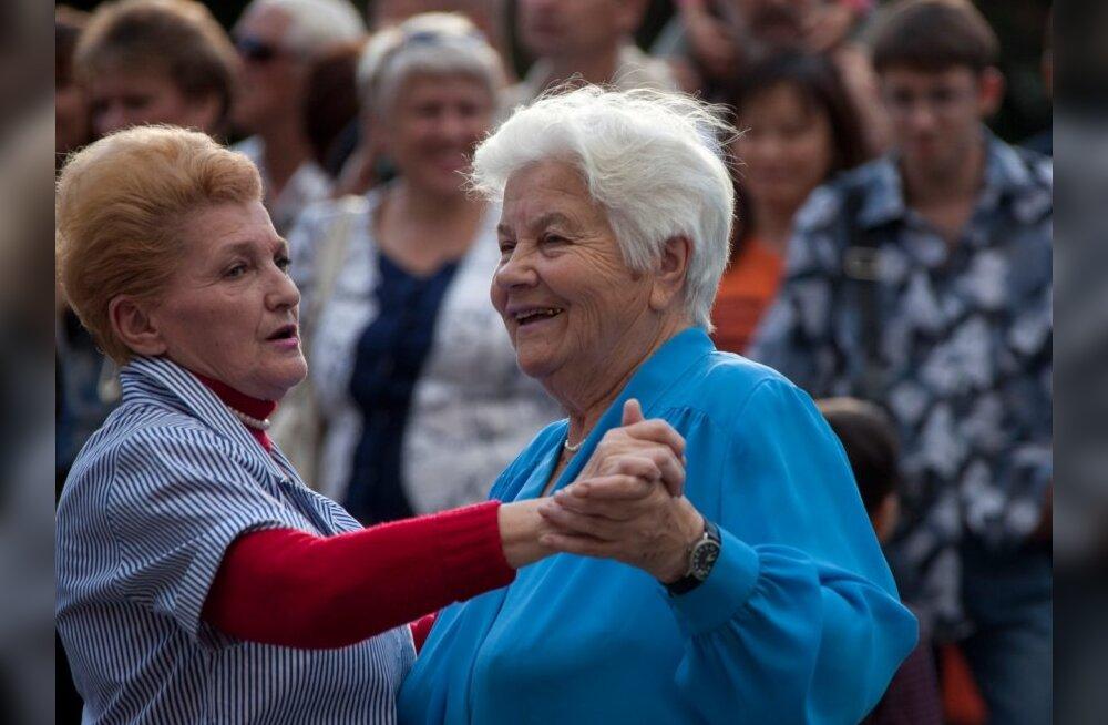 LÄBIMURRE: Inimkeha vananemine osatakse pöörata noorenemiseks!