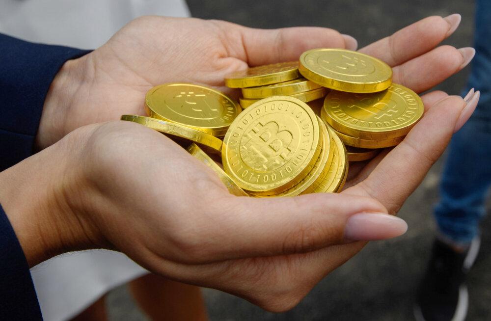 Venemaa kirik peab krüptokaevandamise eest maksma